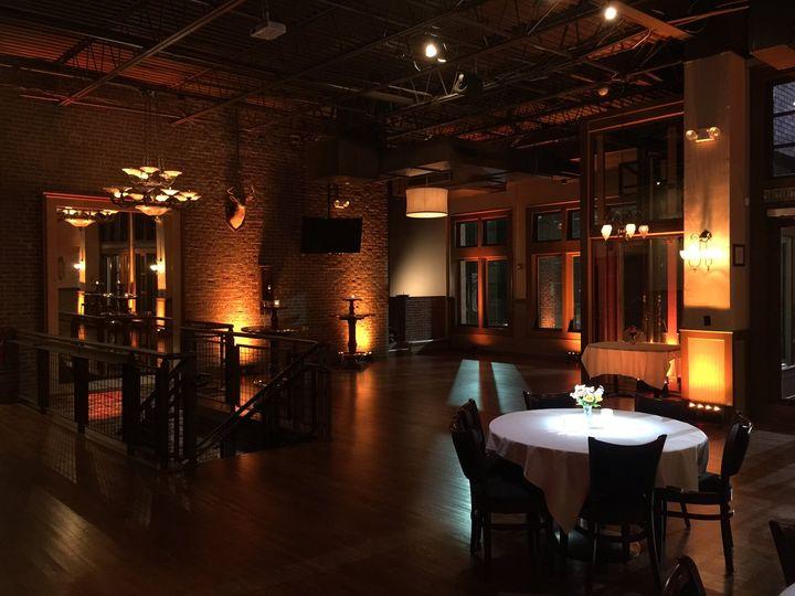Backstage Event Center