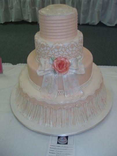 Tina And Lucys Custom Cakes