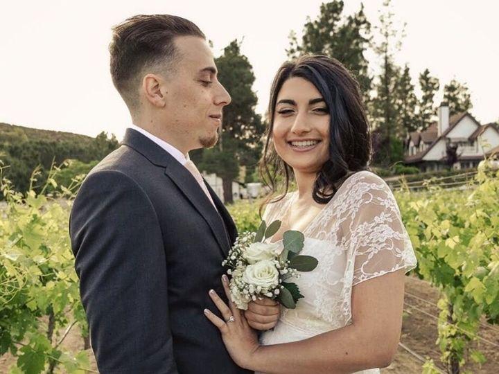 Tmx Screen Shot 2019 10 16 At 1 11 32 Pm 51 1886845 1571245968 Temecula, CA wedding beauty