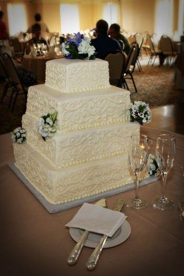 CakesStrubbeweddingcake