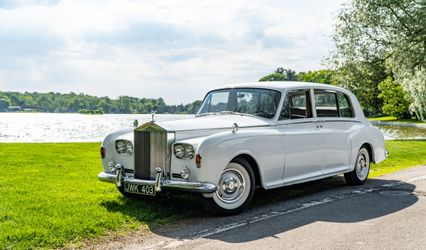 Vintage Luxury Rentals