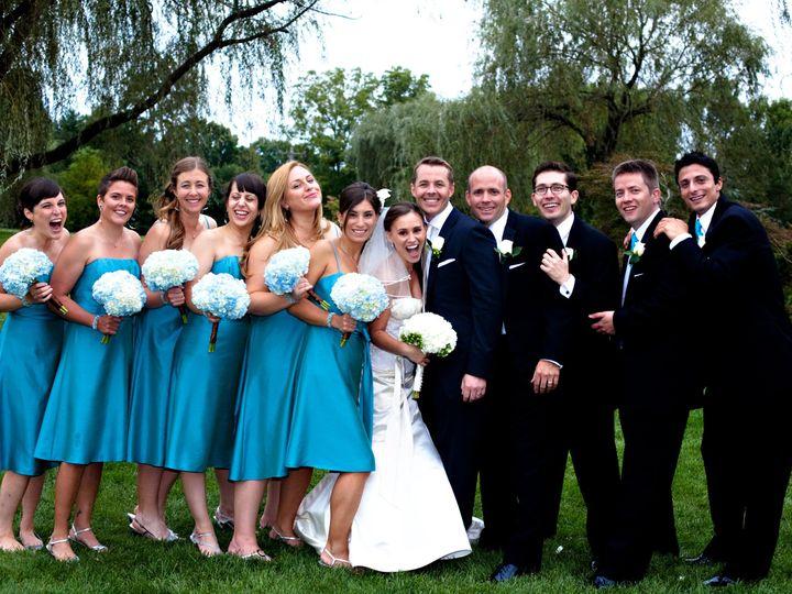 Tmx 1378484274100 Lauren  David 0319 Wedding Party 2 Ambler, PA wedding venue