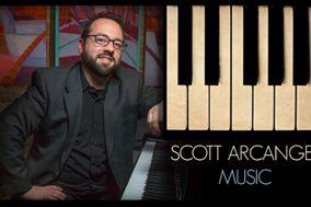 Scott Arcangel