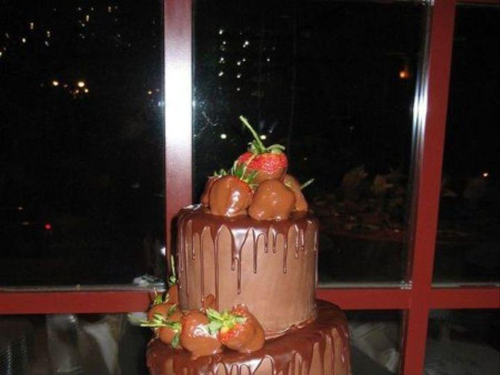 Tmx 1269207103207 Zoe Littleton, Colorado wedding cake