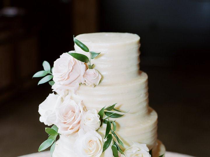 Tmx Elegant Textured Cake With Fresh Flowers 51 8845 158482494835353 Littleton, Colorado wedding cake