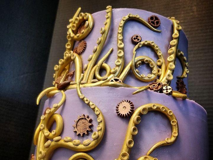 Tmx Steampunk Purple Wedding Cake 51 8845 158482496621244 Littleton, Colorado wedding cake