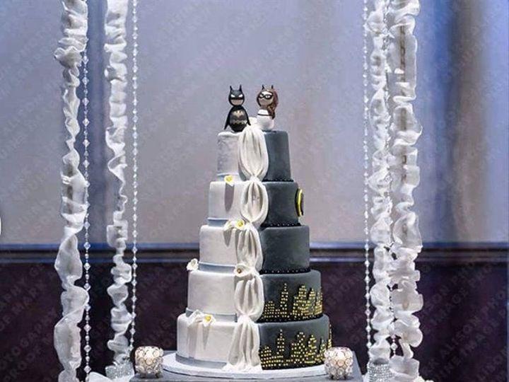 Tmx Wedding Cake Batman Half Bella 51 8845 158482496240365 Littleton, Colorado wedding cake