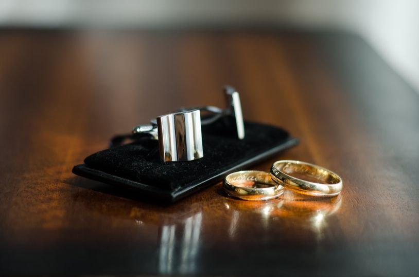Special wedding accessories