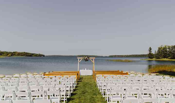 Leech Lake Event Center by Chase on the Lake