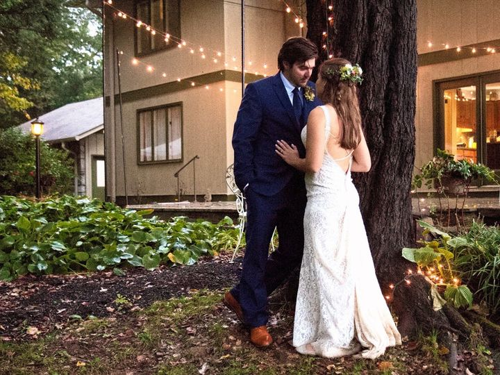 Tmx Seth And Ashley Holderfield 1 51 1888845 1570819076 Lewisville, NC wedding videography