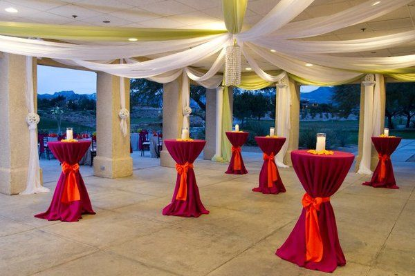Rebel Party Rentals - Event Rentals - Las Vegas, NV - WeddingWire