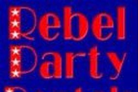Rebel Party Rentals