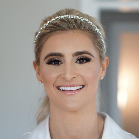 Jacqueline Gellner Makeup Artist