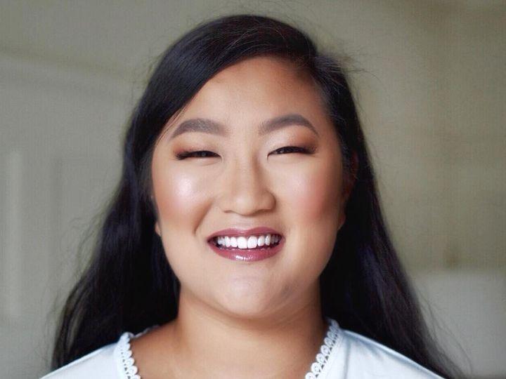 DC Bridal Makeup