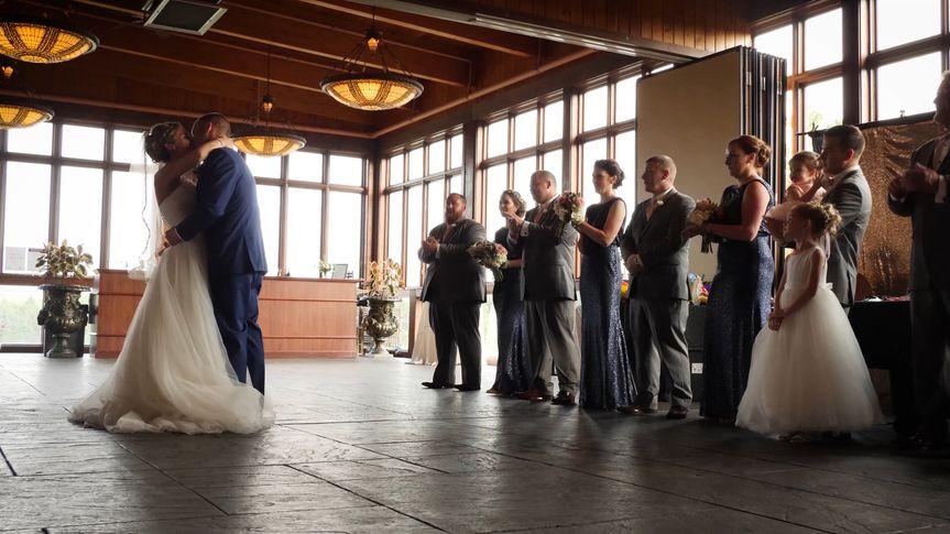 Wedding at Liberty Forge