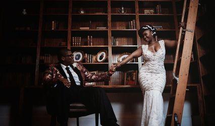 Joie de Vie Weddings & Events, LLC