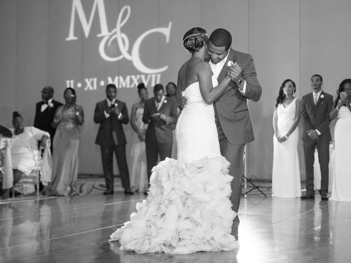 Tmx 1511792456581 Courtneymike Wedding 2.11.17 637 Windermere wedding planner