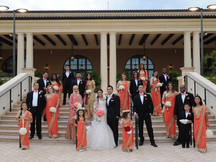 Tmx 1511792762876 Real Wedding   Four Seasons Orlando   Damon Tucci  Windermere wedding planner