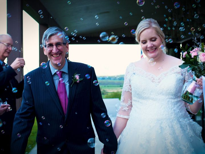 Tmx Bubble Party 51 1049845 1556998655 Littlestown, PA wedding videography