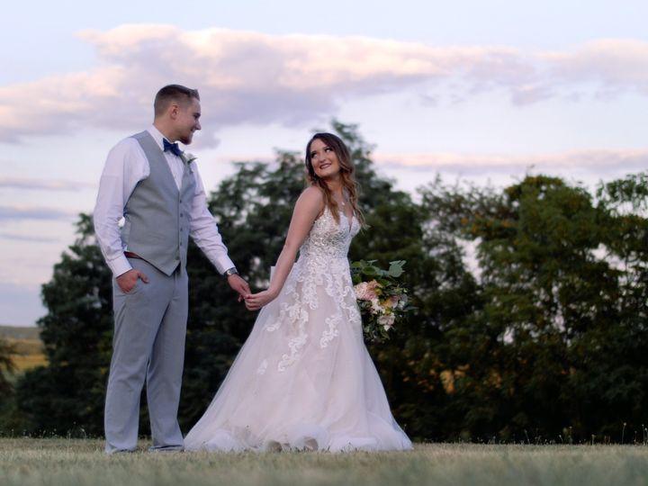Tmx Highlight Reel 00 04 04 10 Still013 51 1049845 1569376254 Littlestown, PA wedding videography