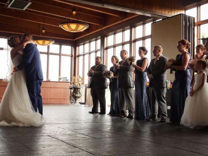 Tmx Highlights Reel 2018 Music 00 00 19 19 Still002 51 1049845 Littlestown, PA wedding videography