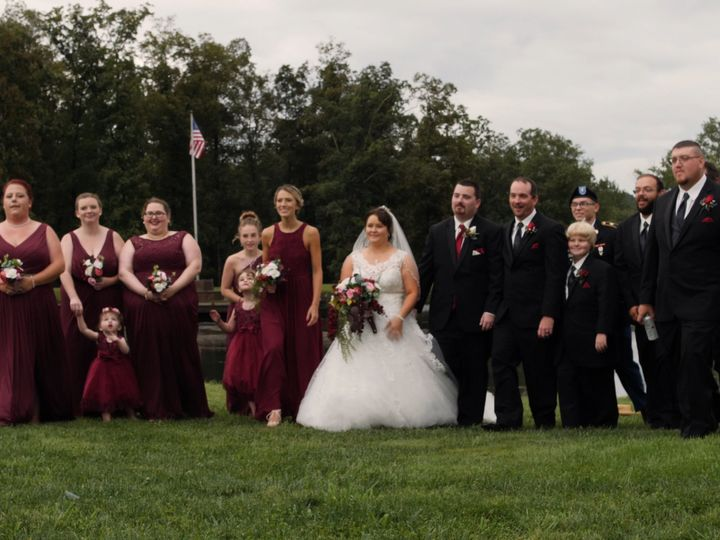 Tmx Sb Highlight Reel 00 02 18 15 Still027 51 1049845 Littlestown, PA wedding videography