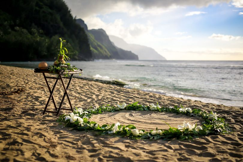 Ali'i Kauai Weddings