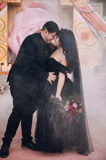 Spooky Romance