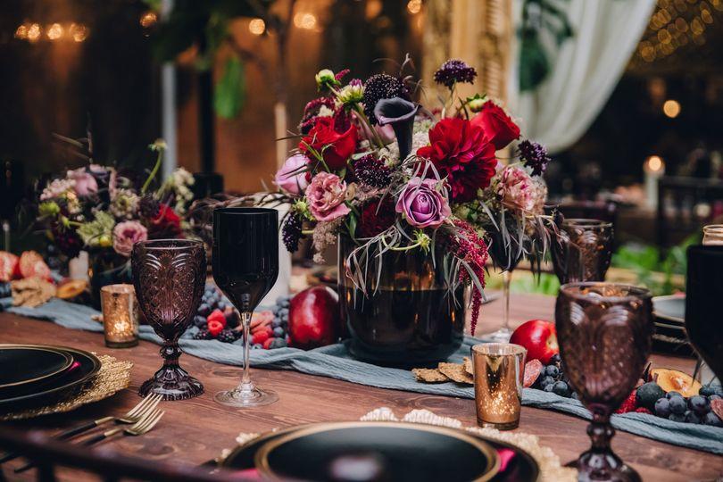 A Gothic Feast