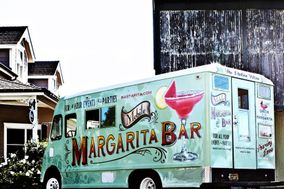 Rasta Rita Margarita Truck