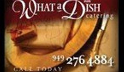 What A Dish Cafe and Catering 1