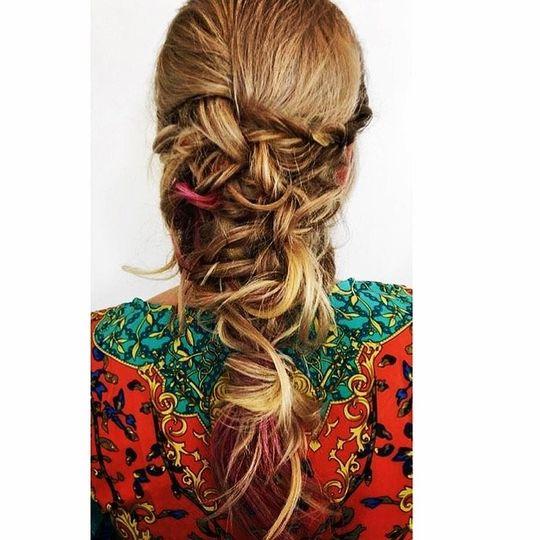 hair rgc