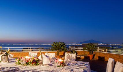Hotel Cesare Augusto Sorrento