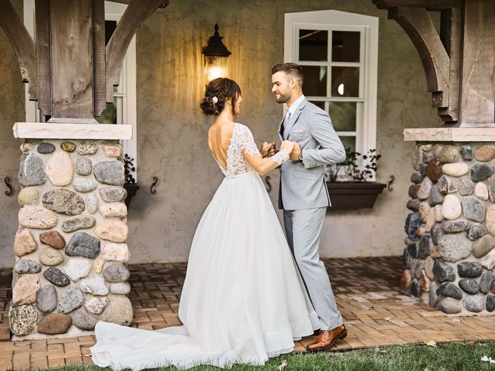 Tmx Bavaria Downs Outdoor Wedding Nick Lauren133 51 1961945 158706990670443 Victoria, MN wedding planner
