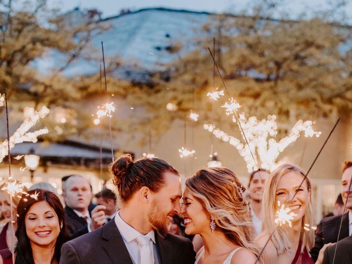 Tmx Inspire Sparkle Sendoff 51 1961945 160408884419807 Victoria, MN wedding planner