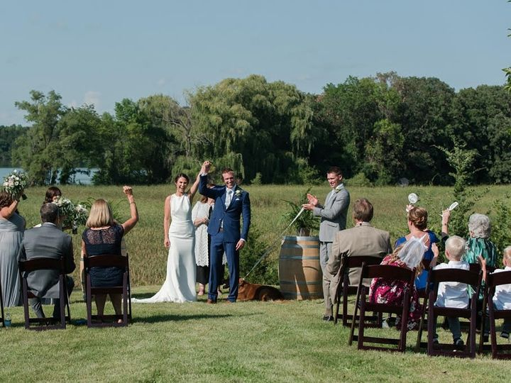 Tmx Jackie And Aaron Announcement 51 1961945 159819984215321 Victoria, MN wedding planner
