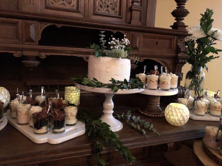 Tmx Vintage Boho Dessert Table 51 1961945 160209758286191 Victoria, MN wedding planner