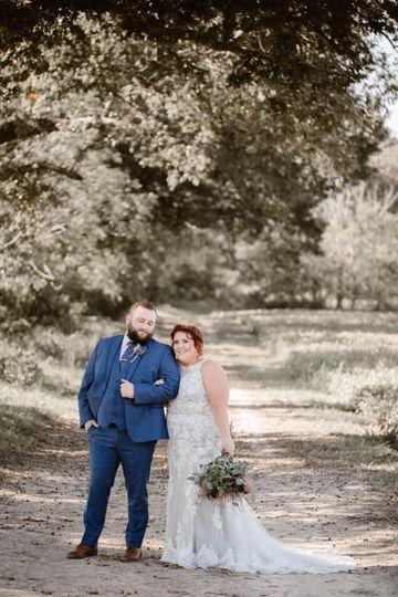 East TN Farm wedding