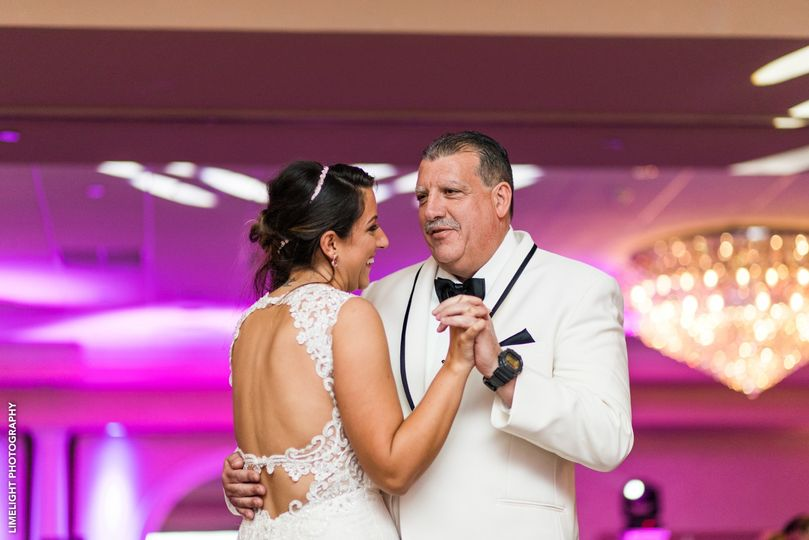 Father- Daughter Dance