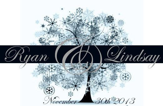 At Qwik Picz, our design team will help you come up with a logo that are personalized to your event...