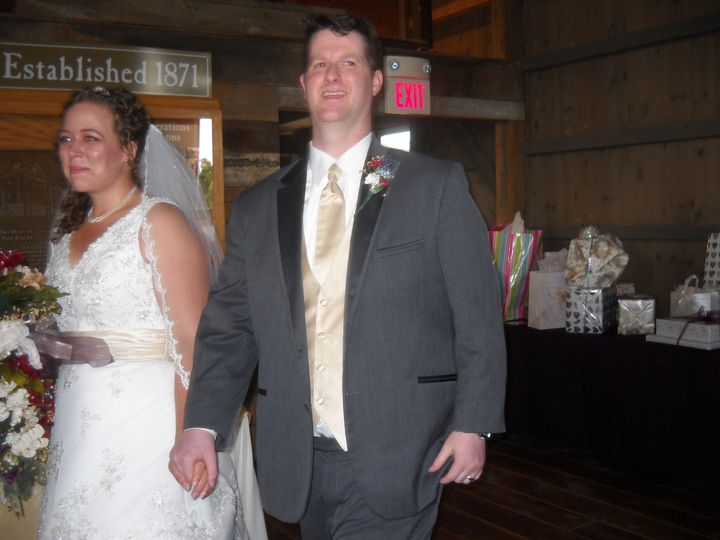 Tmx 1397967825444 Dscn102 Fort Wayne wedding beauty