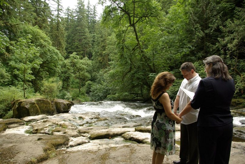 Jonathan and Krystal, who were wed on July 18th, 2012, picked a beautiful day and location at the...