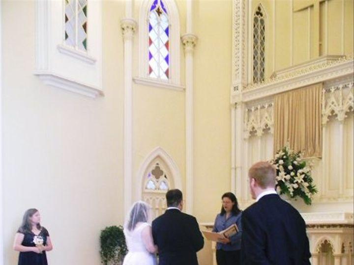 Tmx 1327278623372 SheilaDuaneDornonWeddingParty121111 Vancouver wedding officiant