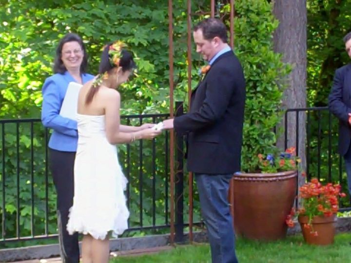 Tmx 1339613827993 Untitled0081828 Vancouver wedding officiant