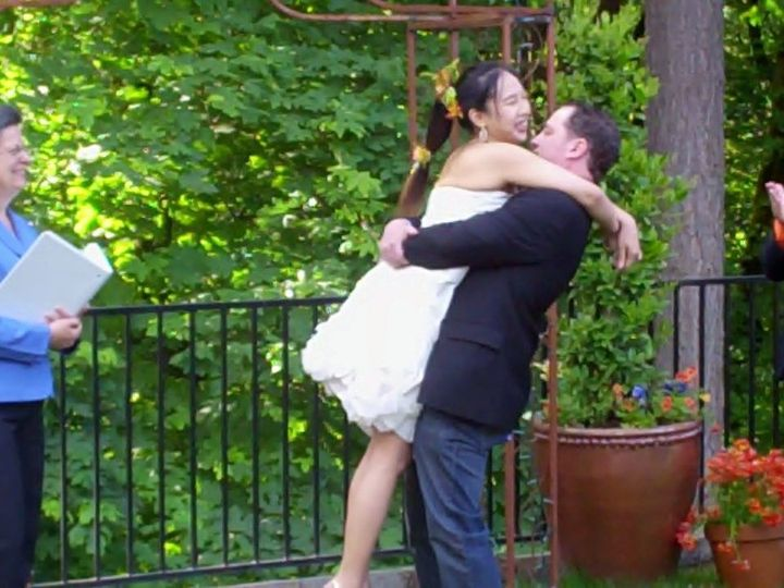 Tmx 1339613831787 Untitled0101024 Vancouver wedding officiant