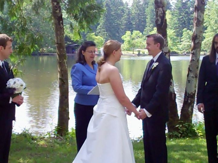 Tmx 1340336574355 Untitled0010243 Vancouver wedding officiant