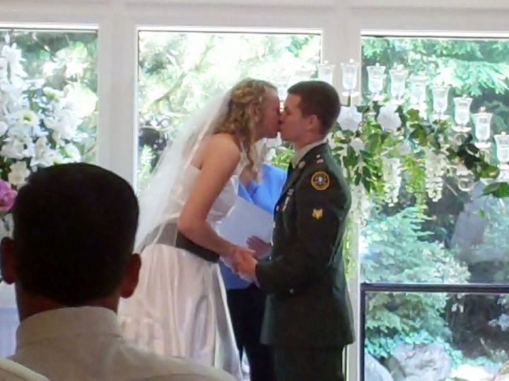 Tmx 1342542465204 Untitled0083745 Vancouver wedding officiant
