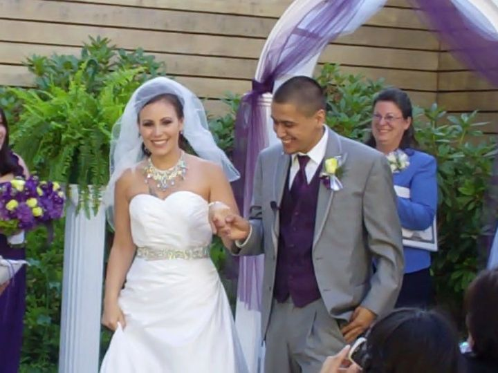 Tmx 1343074349193 DanaeFrank102822 Vancouver wedding officiant