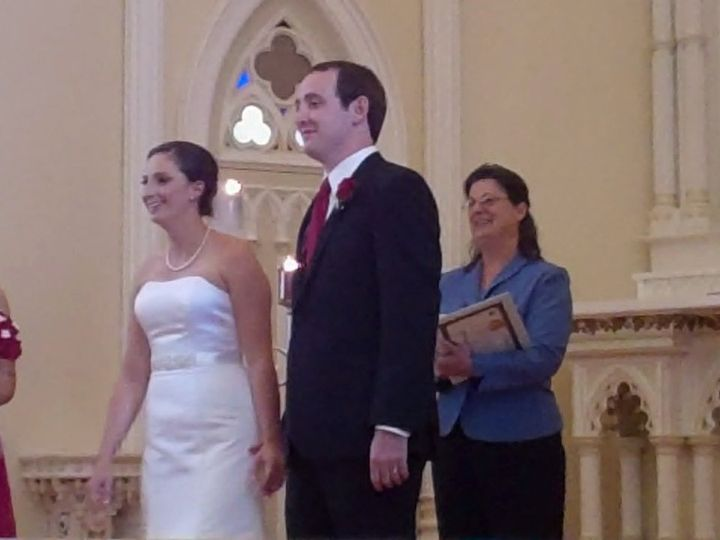 Tmx 1345078881534 StephanieDustinDeMars84121 Vancouver wedding officiant