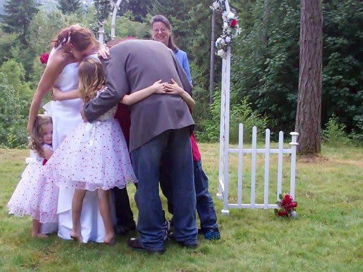 Tmx 1346443927959 NewDooleyFamilyHug82712 Vancouver wedding officiant